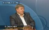 Évértékelő dr. Szűcs Lajossal