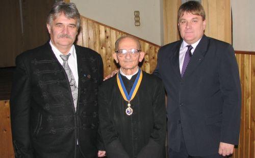 Szabó István,Tábori Nándor, Szűcs Lajos,