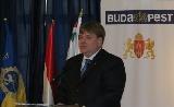 Pest megye és Budapest együttműködést kötött