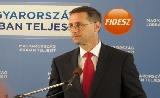Varga Mihály: legkésőbb 2014-ben visszafizeti Magyarország az IMF-hitelt