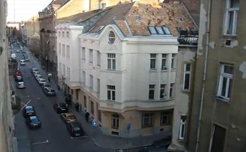 Budapest 8. kerület