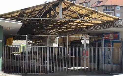 Elkezdődött az új Teleki-téri piac építése!