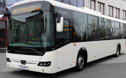 Új autóbuszok Pilisen