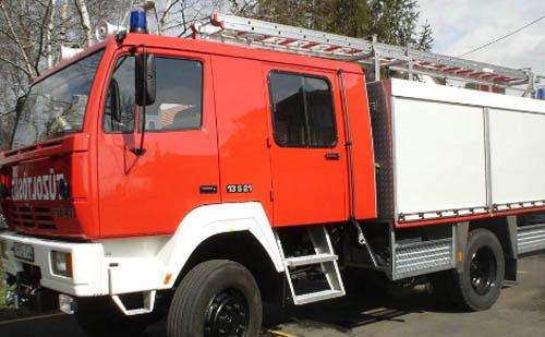 Már több önkéntes tűzoltó egyesület is önállóan vonulhat