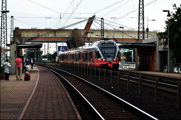 budapesti reptéri vasút
