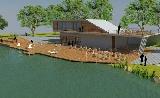 Jövőre megépül a Papi Földek Rekreációs Park