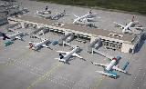 Ötvenmilliárd forintos beruházást hajt végre a Budapest Airport