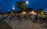 Éjszakai kerékpátúra lesz július 23-án