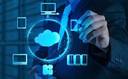 Új adatközpont alapkövét tették le Gödön