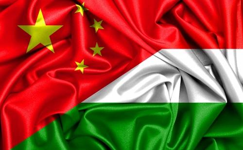 Egyre szorosabbá váltak a magyar-kínai kapcsolatok