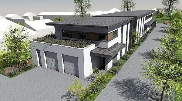 Mentőállomás és új egészségügyi központ épül Vecsésen - forrás: pestmegye.hu
