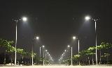 Fejlesztették a közvilágítást az Alsó utcában