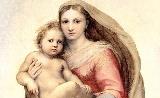 Húsvéti Szűz Mária Kiállítás - Mennyek Királynéja