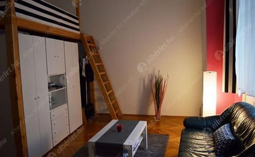 Milyen lakást béreljenek Budapesten a főiskolások?