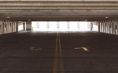 Már kisbusszal is parkolhatunk a Terminál Parkolóban