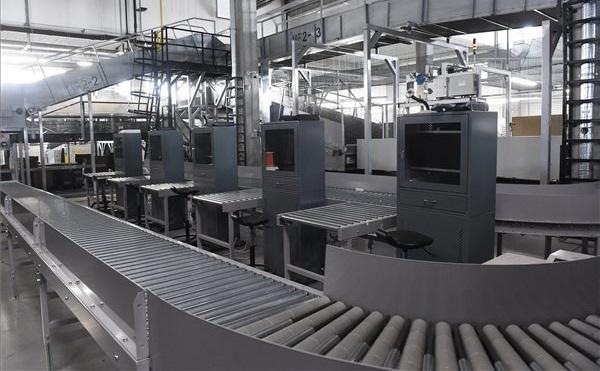 Új logisztikai központot nyitott Vecsésen a UPS