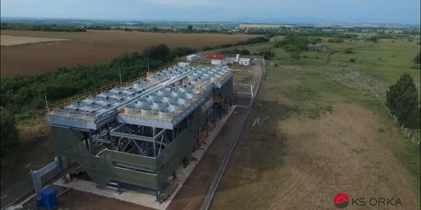 45 milliárd forintos erőművi beruházást valósít meg Kína Magyarországon