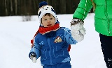 Játékos hétvégék télen is