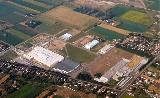 Vállalkozói parkok kialakítására és fejlesztésére nyílt lehetőség