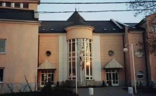Megújul a Nagykőrösi Rehabilitációs Szakkórház és Rendelőintézet