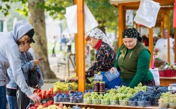 Pest megyei települések nyertek forrást piacfejlesztésre