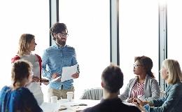 Vállalkozói képzés újdonsült és régebbi vállalkozóknak is