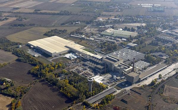 A kormány támogatja Gödöllő és Ecser térségének iparterület-fejlesztését