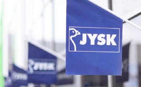 300 álláshelyet hoz létre a Jysk új beruházásával Ecseren