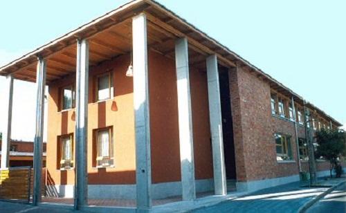 Kormányzati támogatásból megújult a premontrei iskola Zsámbékon