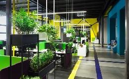 Hogyan hozz létre élhető open officet?