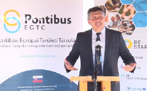 Új lendületet kap az Ipoly-menti térség