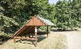 Visegrádon átadták a Pilisi Parkerdő Zrt turisztikai fejlesztéseit