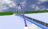 Kezdődik a váci Duna-híd tervezési munkálata