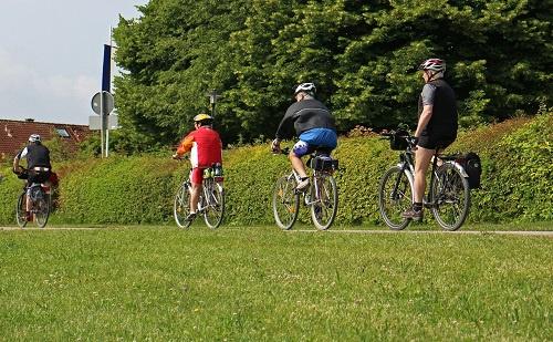 Kerékpárutak: Pest megye 400 millió forintot kap