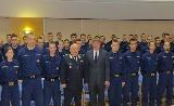 Mától 88 rendőrrel több szolgál Pest megyében