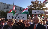 Pest megyében a Fidesz-KDNP-képviselőjelöltjei nyertek